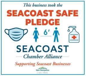 seacoast safe pledge